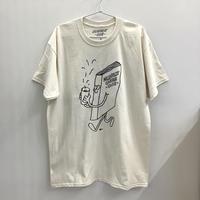 Deadbeat Coffee Club Shirt by Stefan Marx