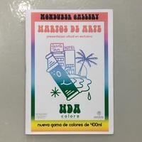 """HDA """"HARTOS de ARTE"""""""