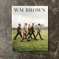 WM Brown Issue3