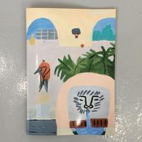 """Lilian Martinez """"Clay Architecture"""""""