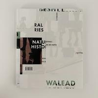 "Walead Beshty ""NATURAL HISTORIES"""
