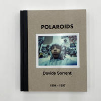 """Davide Sorrenti """"POLAROIDS"""""""