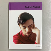 Andrew Nuding