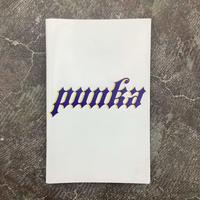 """PUNKA """"Punka vol.1"""""""