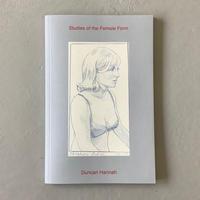 "Duncan Hannah ""Studies of the Female"""