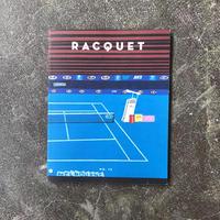 Racquet magazine Issue12