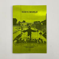 "Ken Kagami ""Kens World"""
