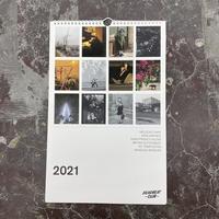 DEADBEAT CLUB 2021 calender