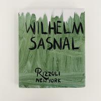 """Wilhelm Sasnal """"WILHELM SASNAL"""""""