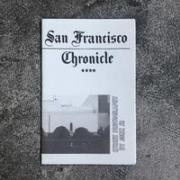 """San Francisco Chronicle"""