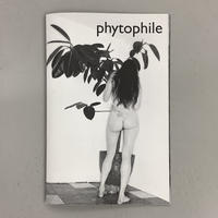 "Bela Borsodi ""Phytophile"""