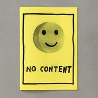 """Alex Schauwecker """"No Content"""""""