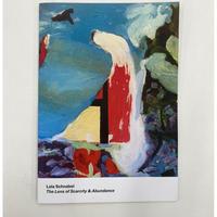 "Lola Schnabel ""The Lens of Scarcity & Abundance"""