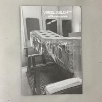 """Virgil Abloh  """"efflorescene"""""""