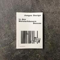 JUNGES DESIGN IN DEN MEISTERHAUSERN DESSAU -Bath Taschenbuch 17 -German Edition