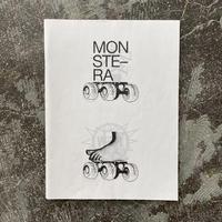 "Rob Cordiner ""MONSTERA"""