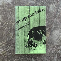 """Nikki Volpicelli """"I've Always Shown Up Too Late"""""""