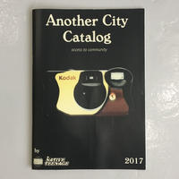 "Native Teenage ""Another City Catalog"""