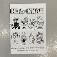 "HDA ""HDA Kwaii"""