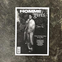 HOMMEGIRLS Issue2
