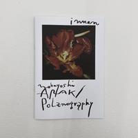 "Nobuyoshi Araki ""Polanography"""