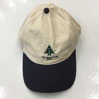 "MY LOADS ARE LIGHT x ALWAYTH ""FOREST CAMP CAP HANPANAI"" Khaki"