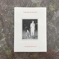 """Ari Marcopoulos """"Polaroid 92-95 (NY)"""""""