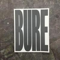 "Jurgen Nefzger ""BURE"""