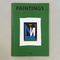 """ZEBU """"Paintings"""""""