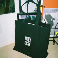 SALT AND PEPPER Magazine Tote