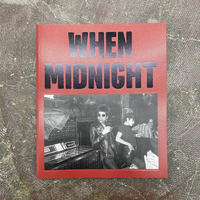 """Gary Green """"When midnight Comes Around (Signed)"""""""