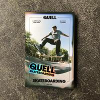 Quell Skateboarding Issue4
