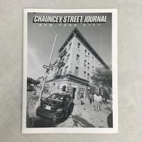 """Steffen Grap """"Chauncey  Street Journal"""""""