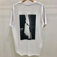 Dennis McGrath S/S Tee White