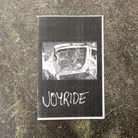 "Suzie V ""Joyride"""