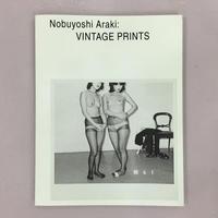 "Nobuyoshi Araki ""Vintage Prints"""