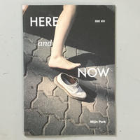 "Mijin Park ""Here and Now"""