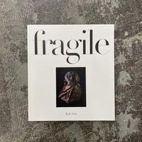 """Koki Sato """"Fragile"""""""