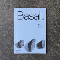 "Arne Schmitt ""BASALT-Origin Usage Exaltation"""