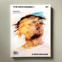 THE NEW ORDER MAGAZINE VOL.21 (Smokepurpp cover)