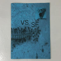 "Antwan Horfee ""Ant Farm VS SF"""