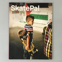 SkatePal