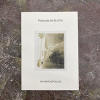 """Ari Marcopoulos """"Polaroid 92-95 (CA)"""""""