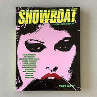 "Toby Mott ""SHOWBOAT: PUNK / SEX / BODIES"""