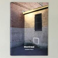 """Jonathan Peters """"Montreal"""""""
