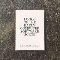 "Planetluke.com ""LOGOS OF THE EARLY COMPUTER SCENE"""