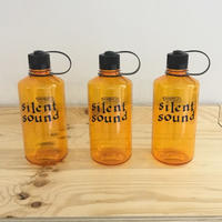 Silent Sound Nalgene Water Bottle
