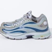 Reebok eightyone Premier Pump Paris Shoes Gray