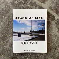 "Nick Jaskey ""Signs Of Life DETROIT"""