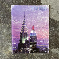 """Colin Sussingham """"New York"""""""